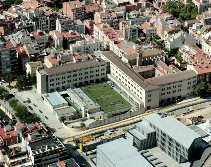 Our School Colegio Concertado Barcelona