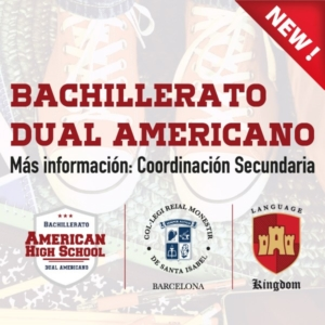US High School Diploma Colegio Concertado Barcelona